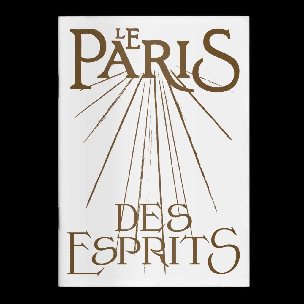 Le Paris Des Esprits